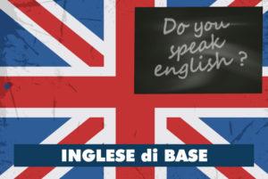 corso inglese base
