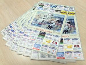 centrodelmondo calendario 2017
