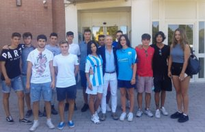 winner sponsor foligno calcio