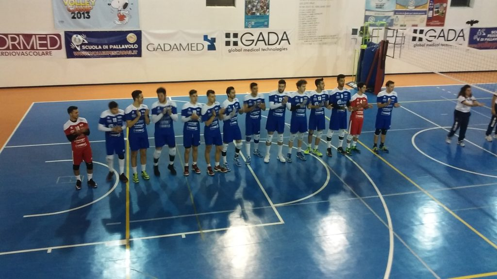 intervolley-foligno