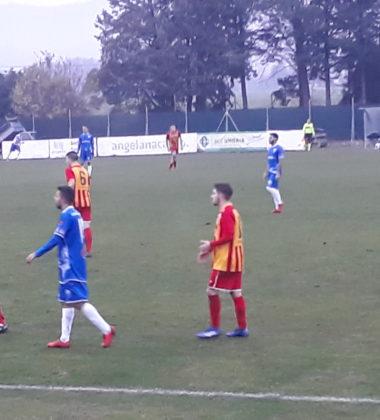 Foligno Calcio Ventanni