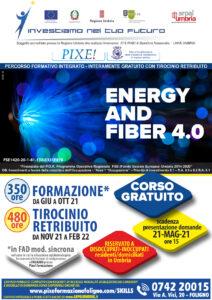 energy and fiber