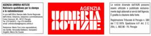 Agenzia Umbria Notizie